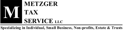 Metzger Tax Service LLC